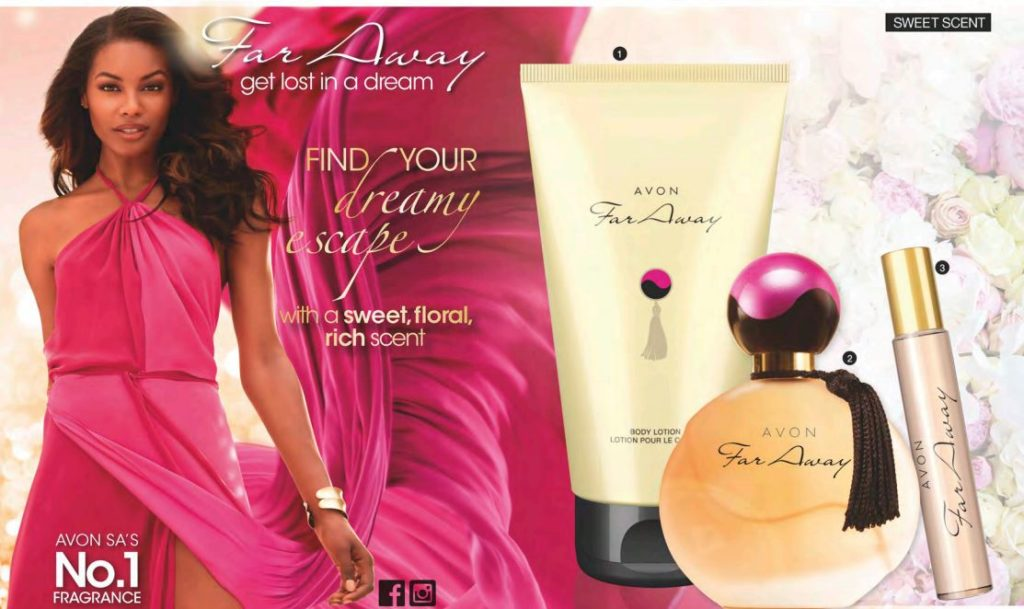 Avon Current Offers C5 2017