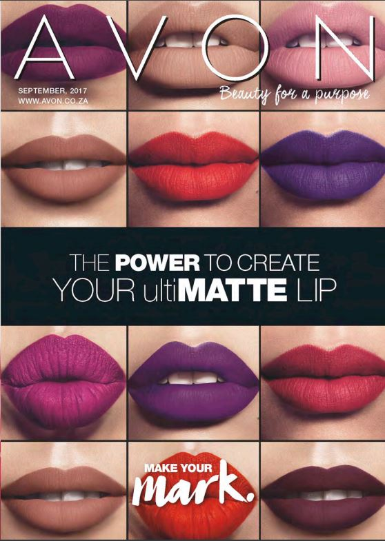 Avon Current Offers C9 2017