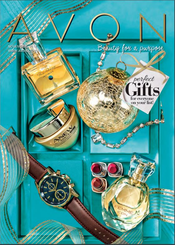Avon Current Offers C11 2017