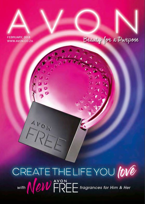 Avon Current Offers C2 2018