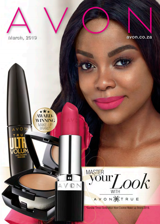 Avon Current Offers C3 2019