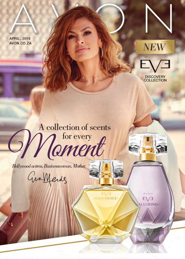Avon Current Offers C4 2019